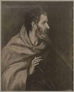Saint Philip (Henke)