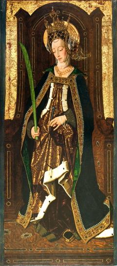 Sainte Engratia