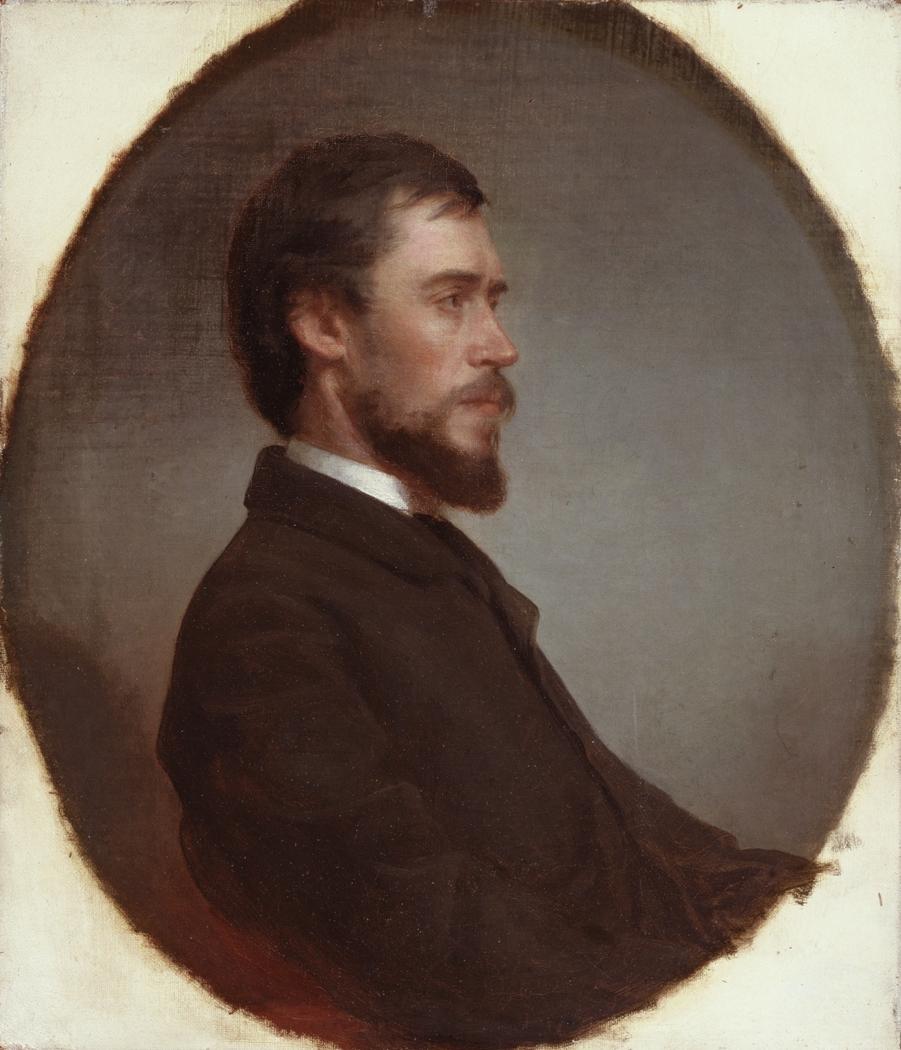 Sanford Robinson Gifford