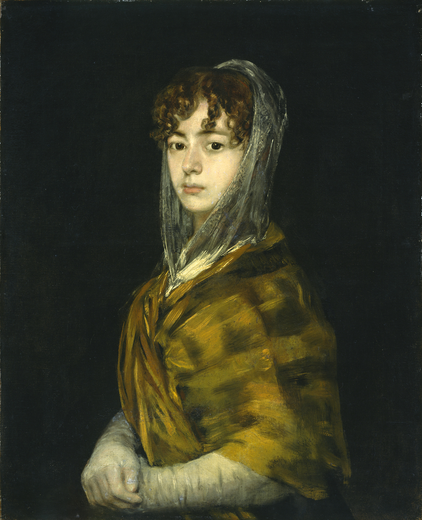Señora Sabasa Garcia
