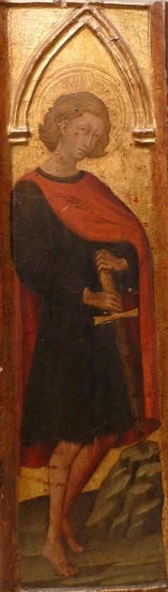 St. Galganus