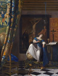 The Allegory of Faith