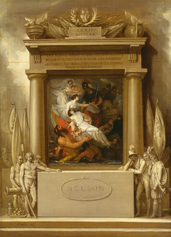 The Apotheosis of Nelson
