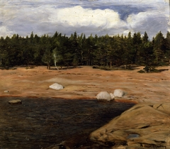 The Beach, Niemenlautta