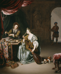 The neglected Lute