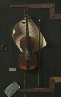 The Old Violin