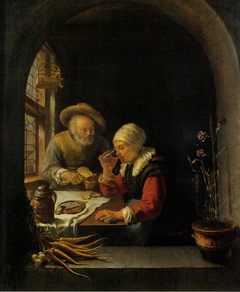The Peasant Meal