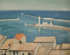 The Port of Sète