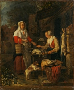 The Poultry Dealer