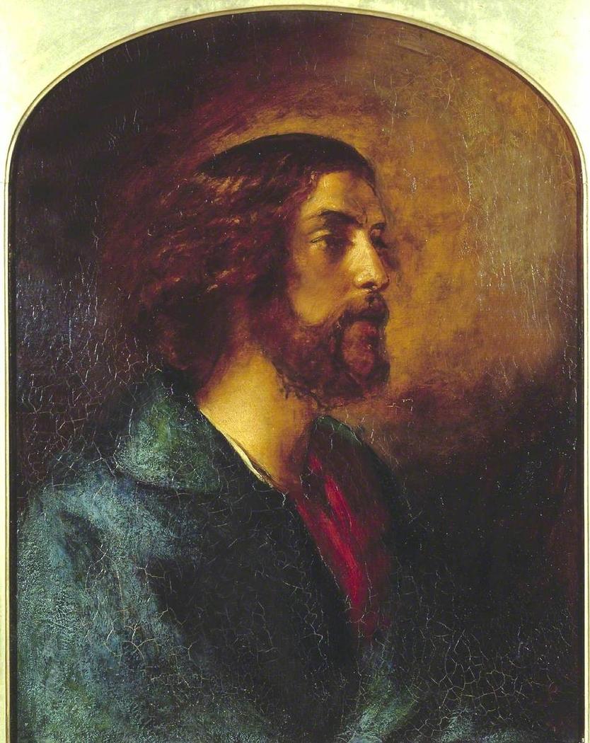 The Saviour or the Disciple