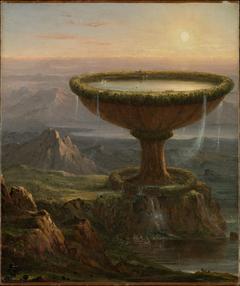 The Titan's Goblet