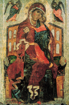 Theotokos of Tolga