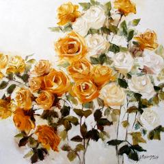 Trandafirii fara spini