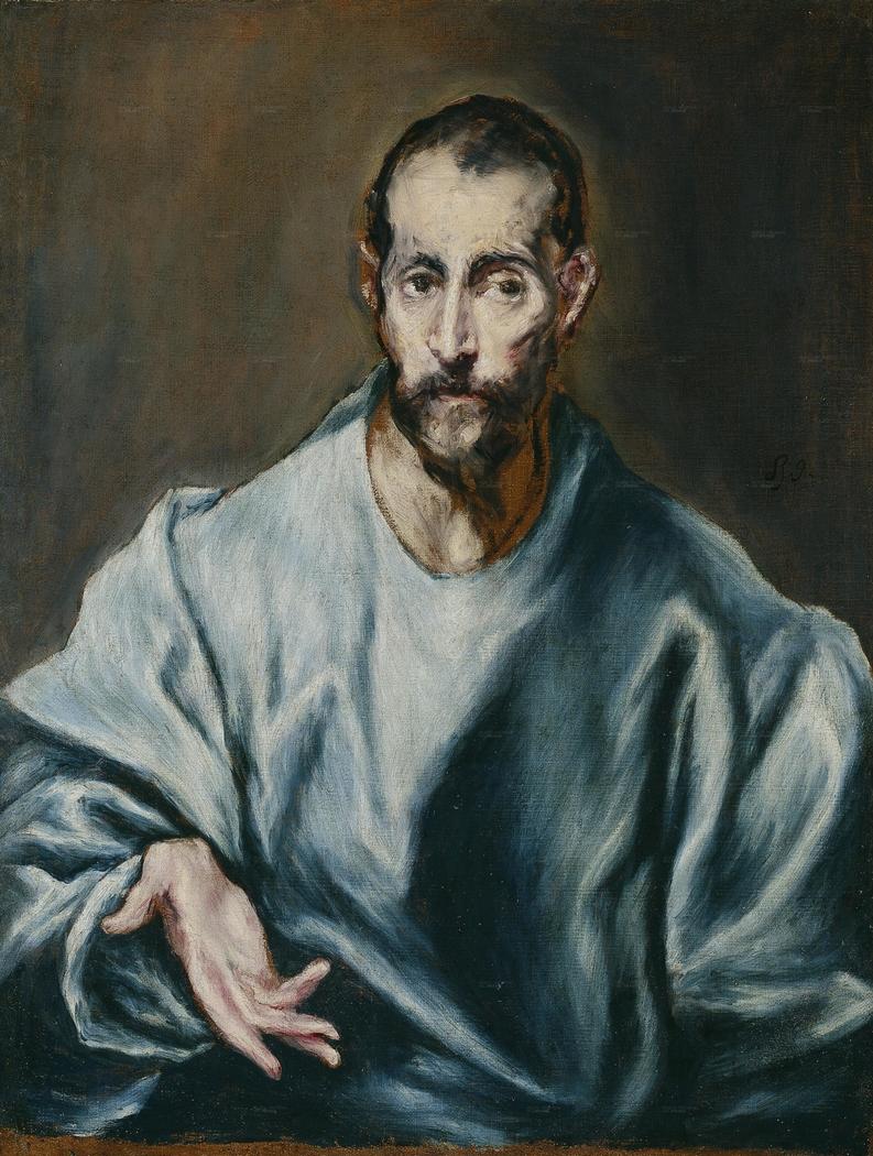 Saint James the Elder
