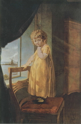 The little Perthes