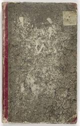 Verzamelalbum met 150 schetsen en tekeningen en drie prenten van figuurstudies van voorname meesters, waar onder enkele van Saftleven en Ostade