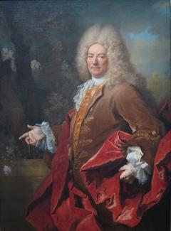Victor Marie, Maréchal de Coeuvres, Maréchal et Duc d'Estrées (1660-1737)