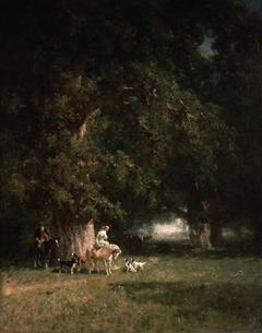 Wavery Oaks