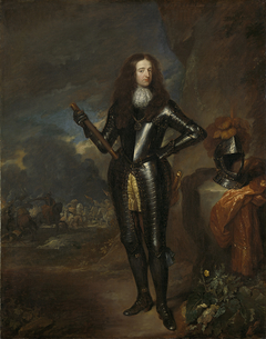 William III (1650-1702), Prince of Orange and since 1689, King of England