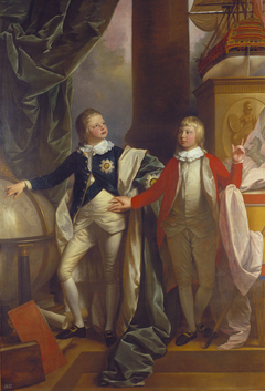 William IV, when Prince William, and Edward, Duke of Kent, when Prince Edward