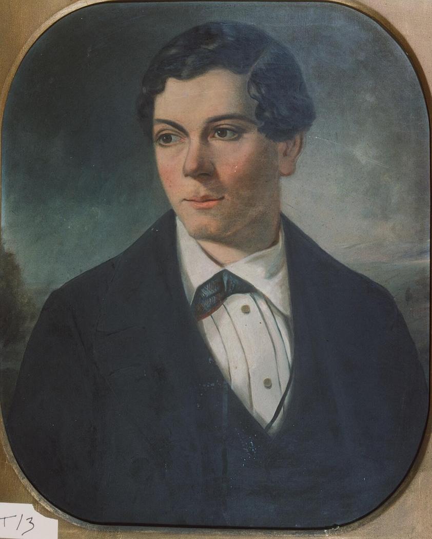 William John Thomas, farmer (died 1867)