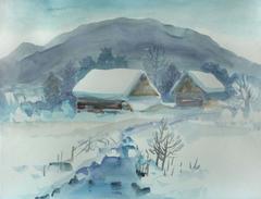 Winter Landscape (1)