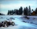 Zima na Vlašiću/Winter on Vlašić
