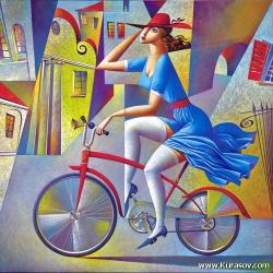 A Bicycle Tour