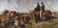 A Dialogue at Waterloo