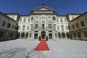 Accademia Carrara di Bergamo Pinacoteca