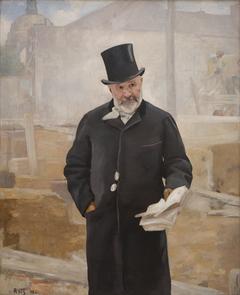 Adolphe Alphand