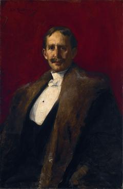 Albert Clifford Barney