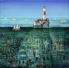 Antique Seas (series)
