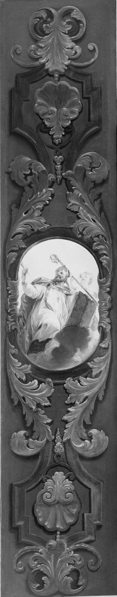 Augustinus, kerkvader