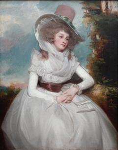 Catherine Clements