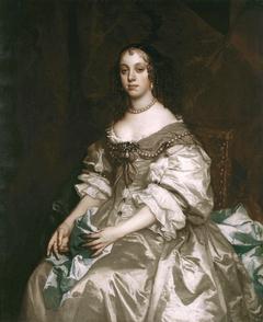 Catherine of Braganza (1638-1705)