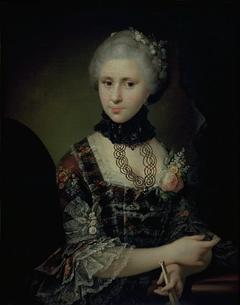 Cathrine Sophie Kirchhoff, f. Christensen