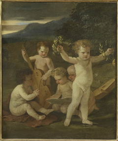 Concert of Cupids
