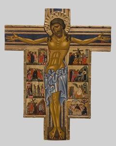 Crucifix no. 434