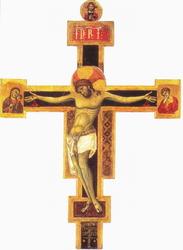 Crucifixion of Saint Ranieri