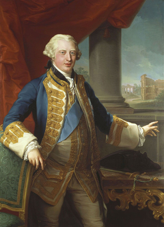 Edward, Duke of York (1739-67)