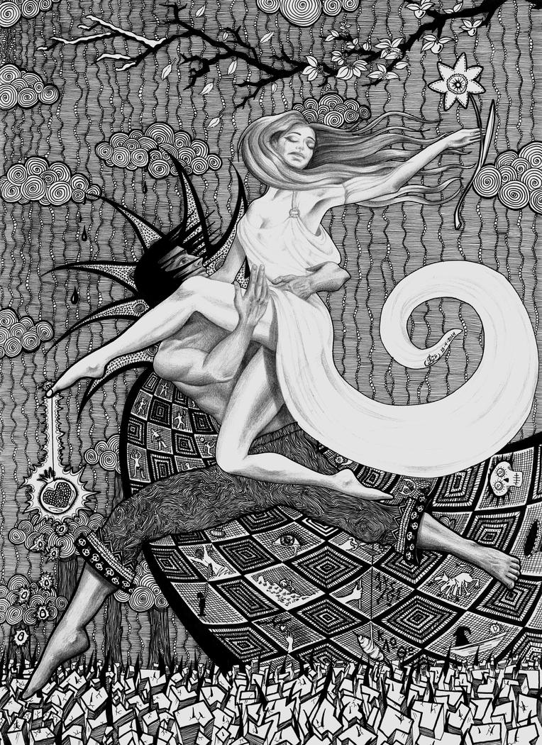 ENrapTUReD Persephone