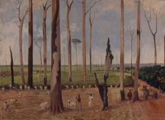 Fazenda Cachoeira - Canavial, 1840