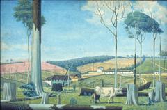 Fazenda Ibicaba - Limeira, 1845