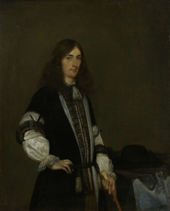 François de Vicq, Burgomaster of Amsterdam for several Terms from 1697on