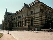 Galerie Neue Meister, Staatliche Kunstsammlungen Dresden