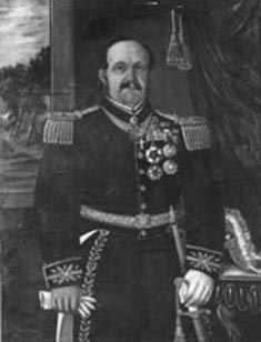 General João Guilherme de Bruce