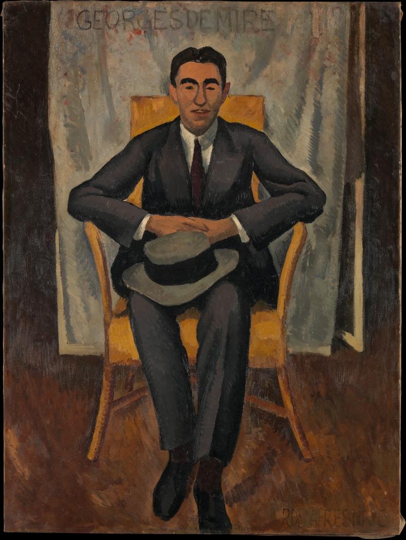 Georges de Miré