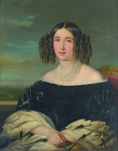 Gräfin Wilhelmine von Auersperg