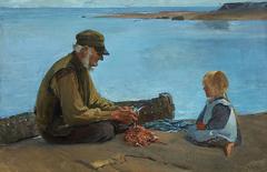 Grandfather's Teachings